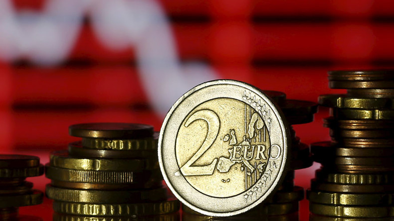 Bye-bye, euro: France's Macron says European currency may vanish in 10 years