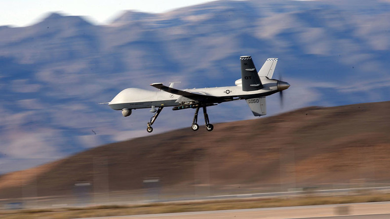UK adoption of US drone assassination model 'shocking' – campaigners