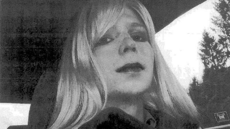 Obama 'actively considering' commuting Chelsea Manning prison sentence – sources