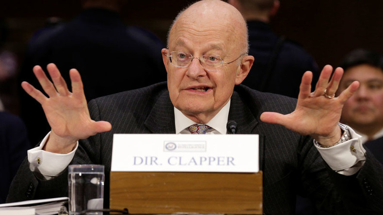 US intelligence fail: 'No evidence of electronic hacking trail leading to Russia'