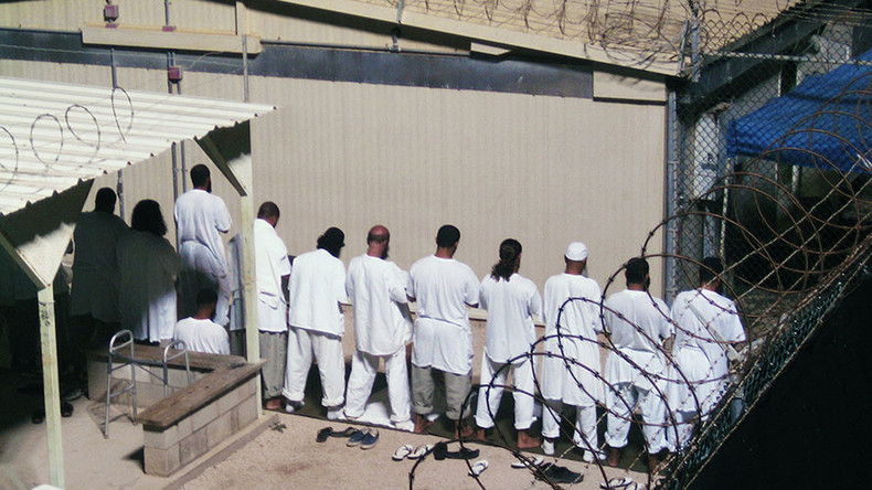 Sleep deprivation, scaring with dogs, force feeding: Torture allegations as Gitmo turns 15