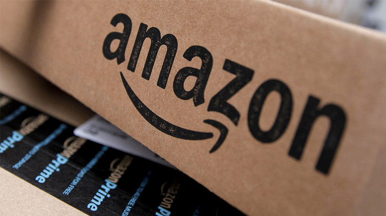 Amazon blocks sales of Indian flag doormat after minister threatens to bar its staff from India