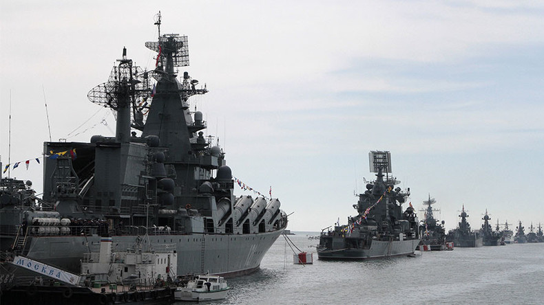 Russia & China announce new 'unspecified' measures to US' anti-missile system in S. Korea