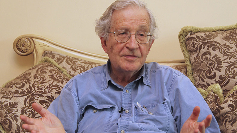 Private capital-dominated US health care system is about to get worse – Chomsky