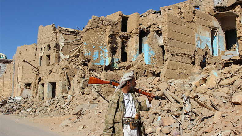 Over 4,000 civilians killed, aid blocked, zero accountability – HRW's wrap up of Yemen war