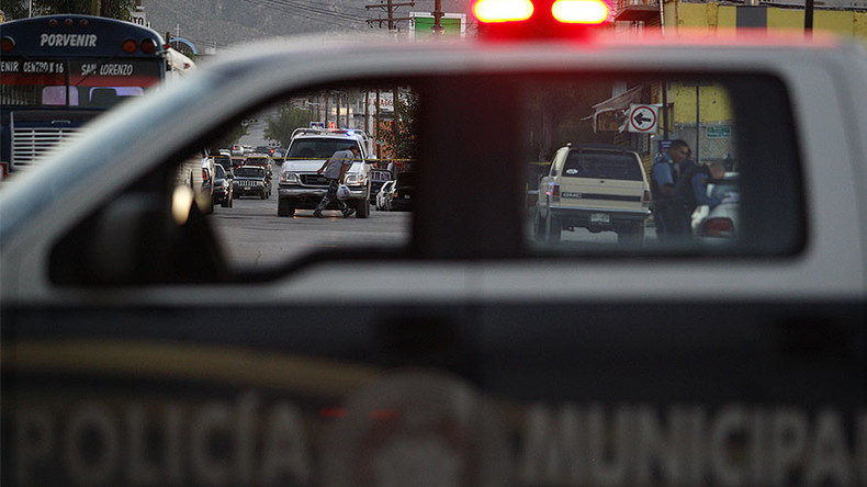 Mexican nightclub attack leaves at least 5 dead, 12 injured (VIDEOS, PHOTOS)