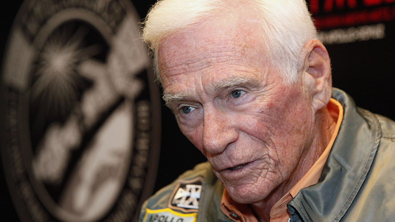 'We leave as we came': Gene Cernan, the last man who walked on moon, passes away