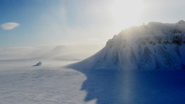 'Natural habitat for 2mn citizens': Russia outlines Arctic development focus ahead of intl forum