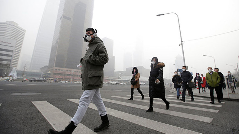 China scraps 85 coal plants in pivot to green energy