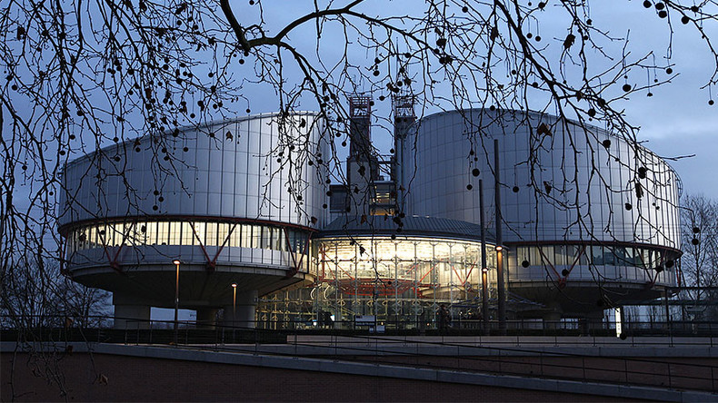 'Blatant interference': Russian lawmakers slam ECHR over adoption ruling