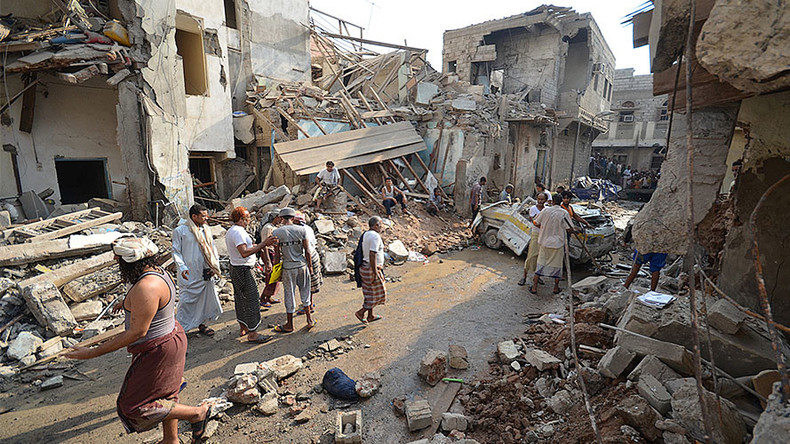 UK's 'confused' stance on Yemen 'will lead to terrorist attacks on British soil'