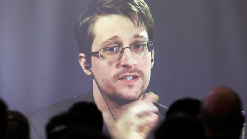 Snowden has legal grounds to become Russian citizen – lawyer