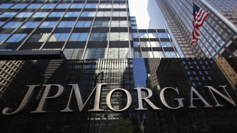 JPMorgan mortgage lending based on racist practices, US says in lawsuit