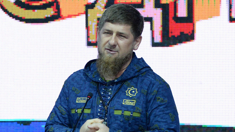 Scamsters impersonate Chechen leader's voice in attempt to extort money from Russian businessman