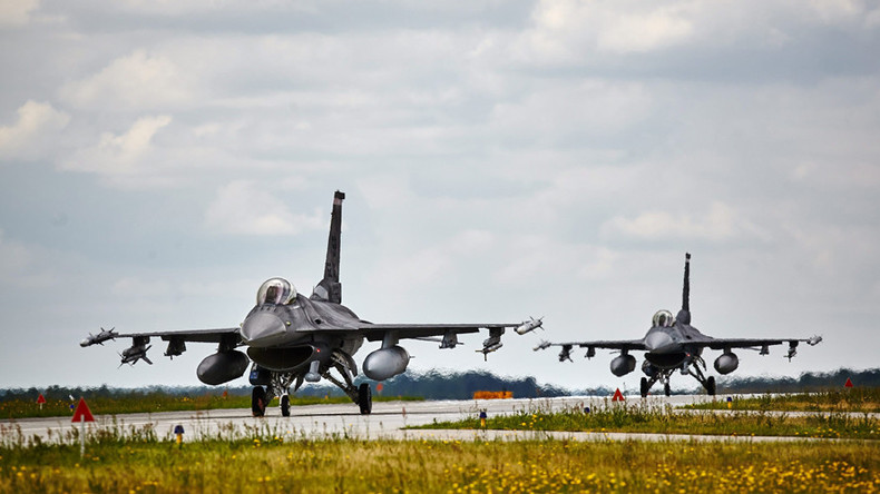 Polish MoD wants to see Warsaw packed with weapons to counter 'Russia threat'