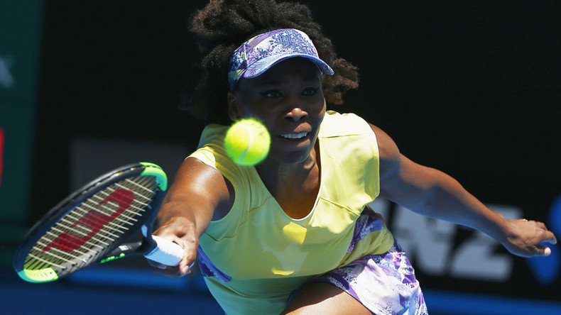ESPN in racism row over commentator's Venus Williams 'gorilla' comment