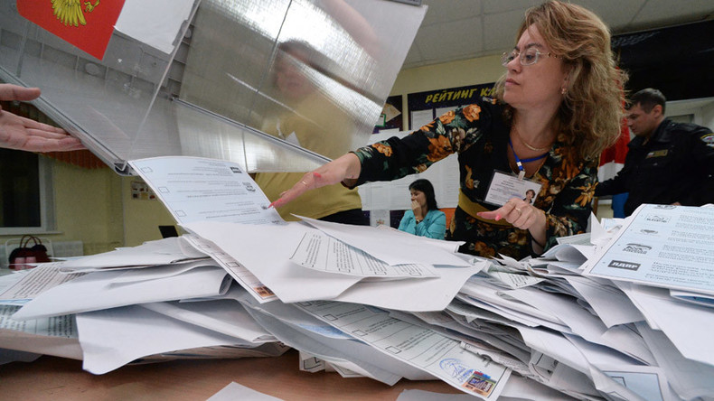 Russian elections boss proposes unified standards for poll monitoring in Europe
