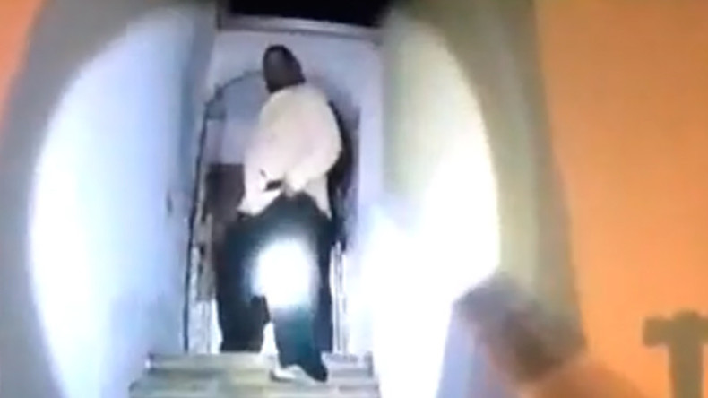 'This was an execution': New videos show California police shooting mentally ill men
