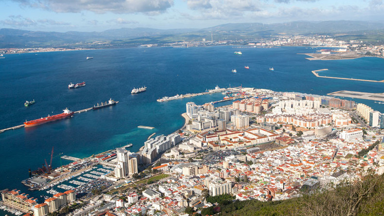 Gibraltar faces gambling tax blow as overseas territory deemed 'one entity' with UK