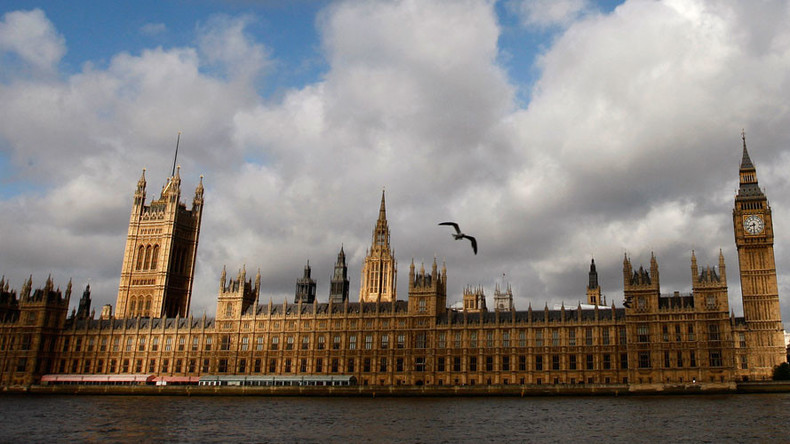'How many people have had sex in Parliament?' Brits submit weird & wacky FoI requests