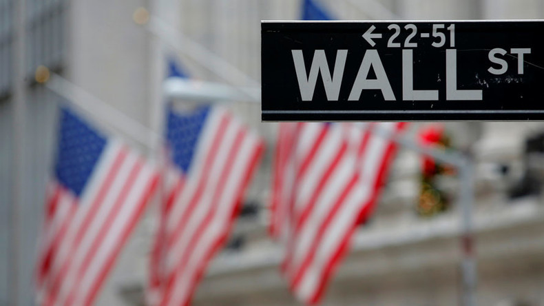 Global markets steady as Trump takes oath of office