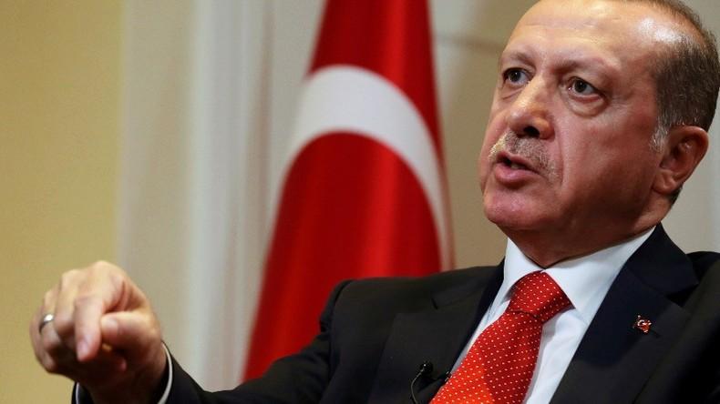 Turkish MPs back constitutional reform, triggering referendum on sweeping powers for Erdogan