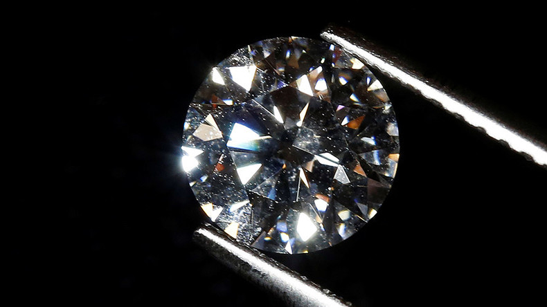 Major break in €75m diamond heist, 7 arrested after decade on the run