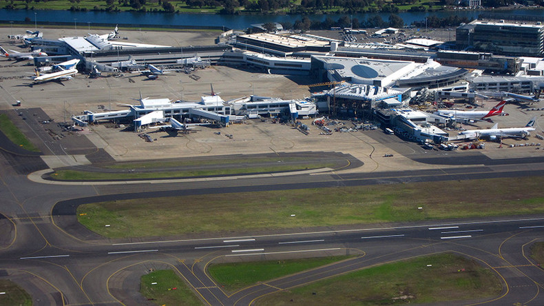 A world first? Automatic recognition system to replace passport control at Australian airports
