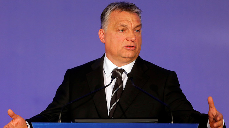Trump's notion that nations should be free to pursue own interests is 'great gift' – Hungarian PM