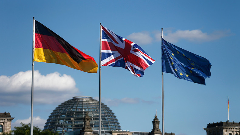 Germany will be pressed into EU-UK trade deal within 2yrs, MP claims