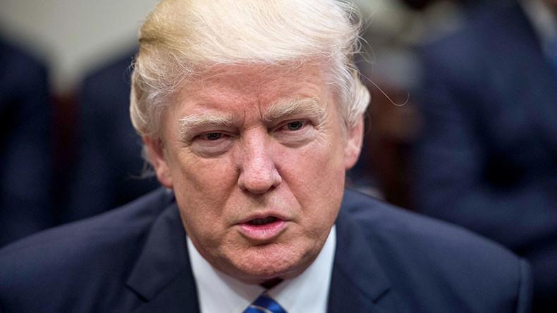Trolling Trump? Defense Dept tweets on mental health, social media use