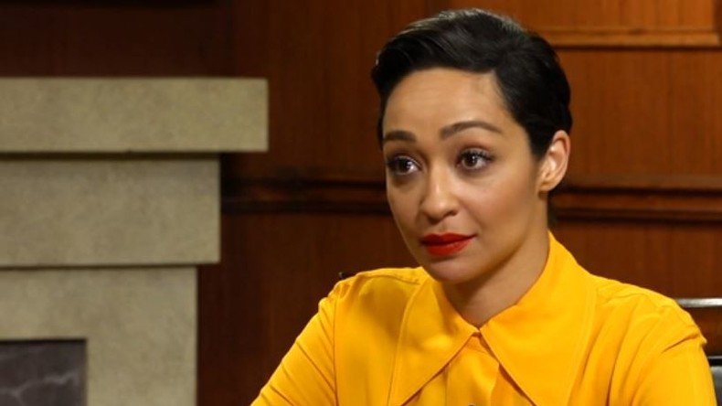 Ruth Negga on 'Loving,' Natalie Portman, & her Oscars buzz