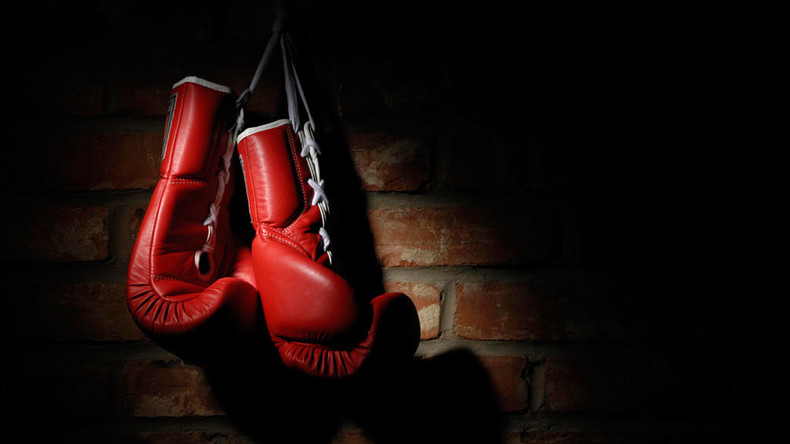Former European champion boxer facing double murder charge in Russia