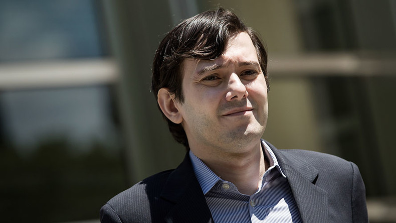 Dirty underbelly: Shkreli fires off drug industry list of failures