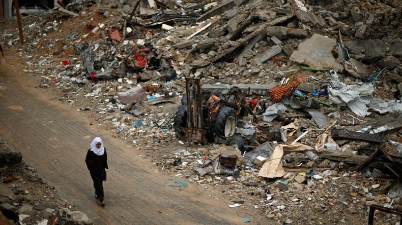 'Systematic unlawful killings': European group slams Israel for Gaza deaths