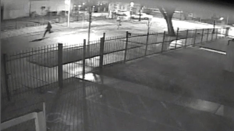 Video released of Chicago police chase that left unarmed teen dead