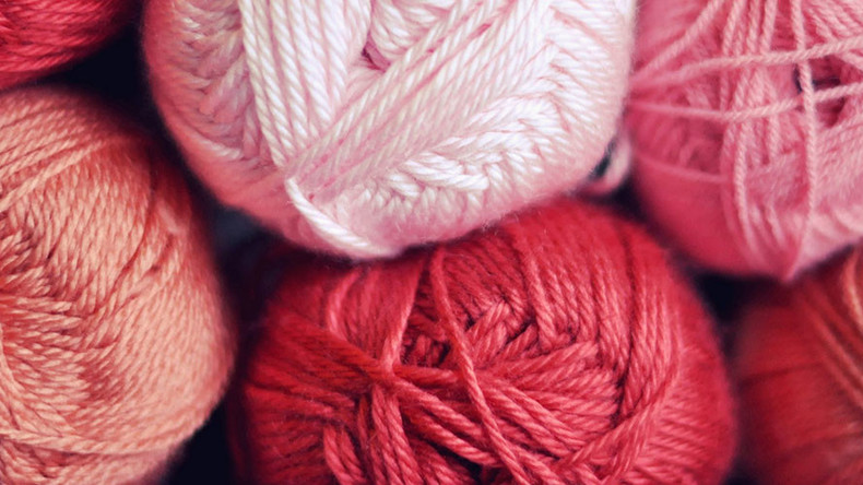 Political yarn: Tennessee knitting store owner tells women's movement supporters to 'shop elsewhere'