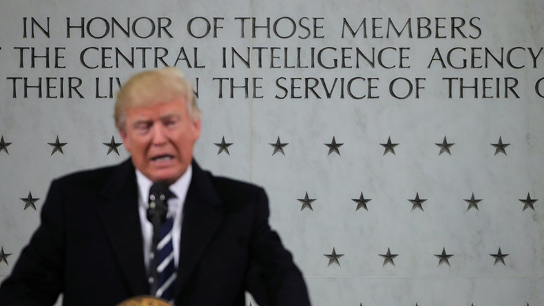 Draft executive order on CIA 'black sites' renews questions about Trump's torture policy
