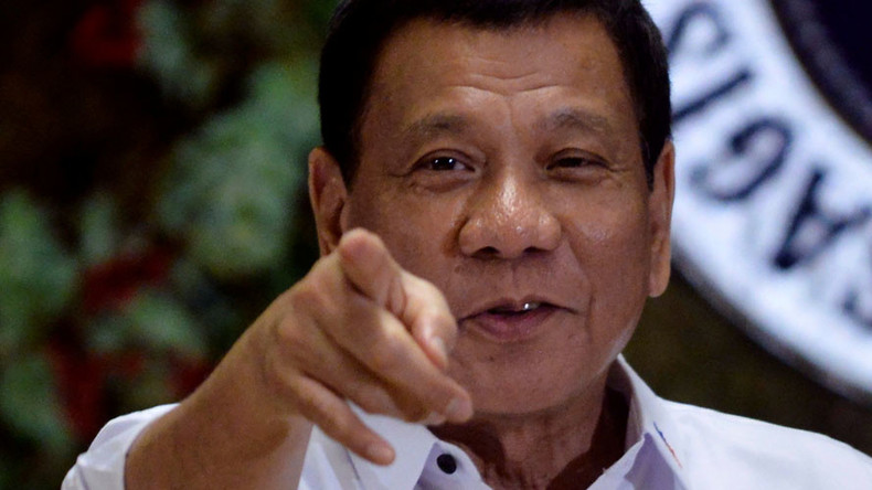 Philippines sustains robust economic growth under Duterte
