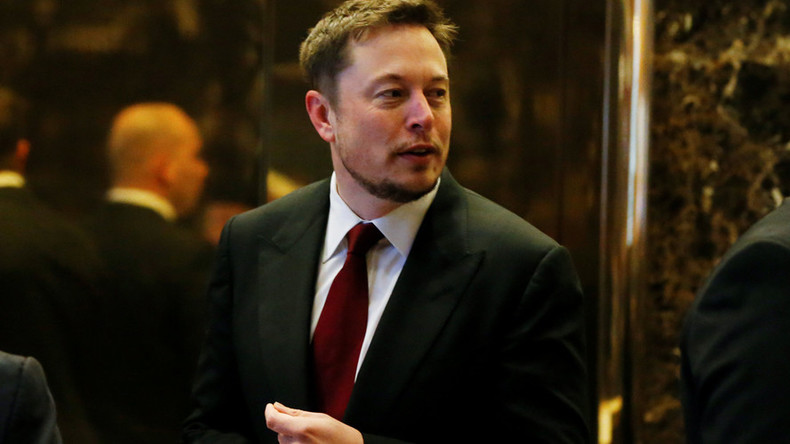 Attacks on Trump pointless – Elon Musk