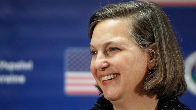 'F*ck the EU' and more: Victoria Nuland's 4 most memorable moments