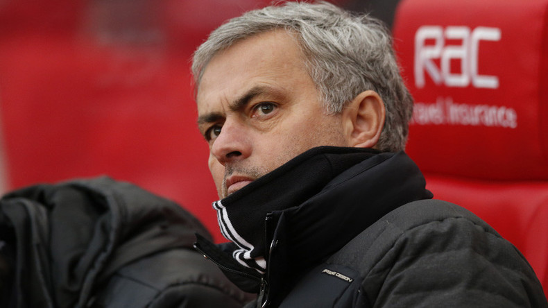 Mourinho the new Trump? Man Utd boss mocked for 'alternative facts' result claim