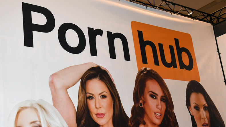 Pornhub's female audience goes down during Women's March