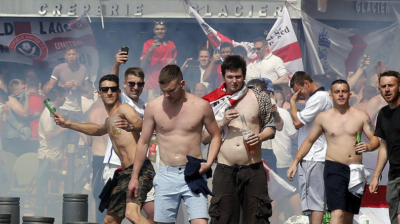 'Russia-England fan clashes won't be repeated here' – safety committee head on World Cup 2018
