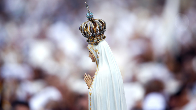 'Virgin Mary will marry Prophet Mohammed in heaven,' claims Egyptian scholar, angering Christians