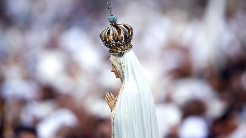'Virgin Mary will marry Prophet Mohammed in heaven,' claims Egyptian scholar, angering Christians