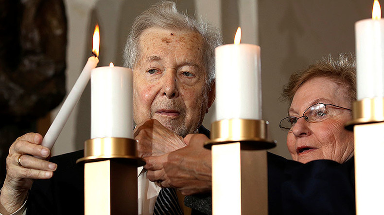 Majority of Holocaust survivors in US live in poverty, charity says