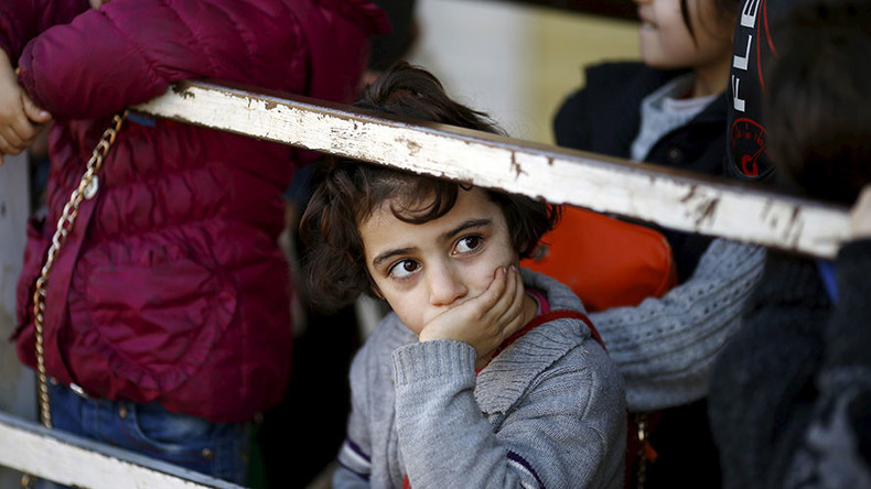 UN urges Trump to backtrack on banning refugees