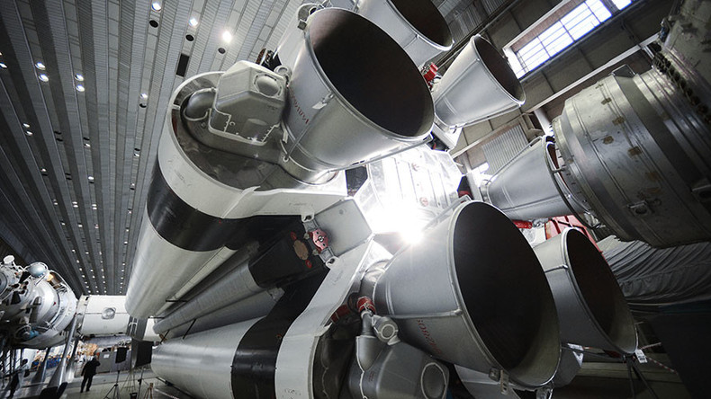 Russian Proton space rockets grounded for 3.5 months over faulty engines