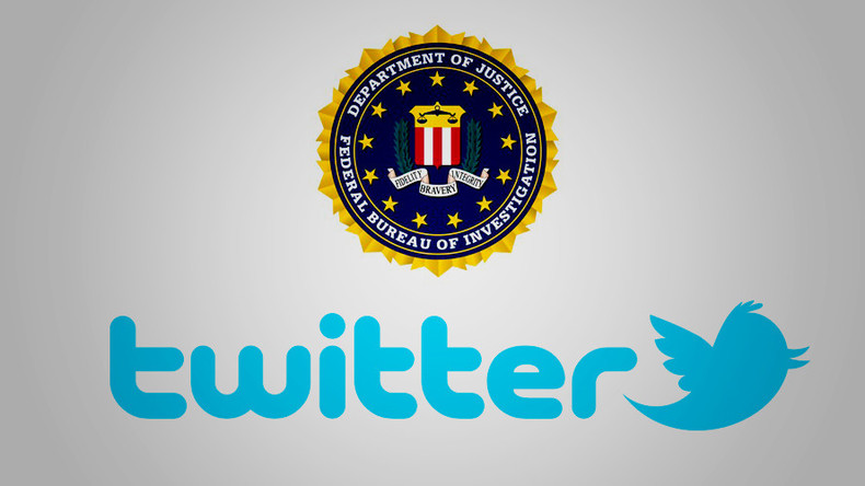 Twitter reveals details of 2 FBI national security letters after